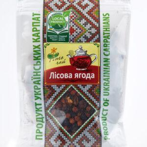 "Фіточай ""Лісова ягода"""