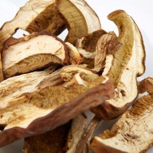 Білі гриби сушені, 100г