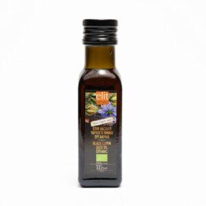 Олія насіння чорного кмину (100 мл)