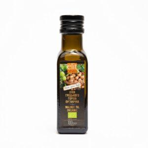 Олія грецького горіха 100 мл
